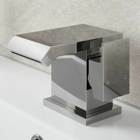 Architeckt Skara Basin Mixer Tap