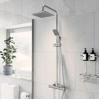 Complete Bathroom Suite 1600 L Shape Bath LH Screen Basin Toilet Taps Shower