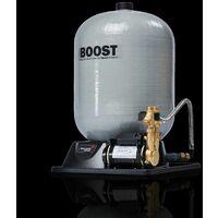 Salamander Accuboost 60L Pumped Accumulator Tank Digital Motor ACC-060-SYS