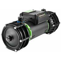 Salamander RP100PT 3.0 Bar Shower Pump Twin Positive Centrifugal