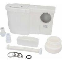 Stuart Turner Wasteflo WC1 Macerator - 46626