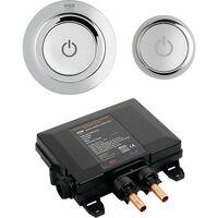 Mira Mode Shower Valve & Controller - HP / Combi - 1.1874.013