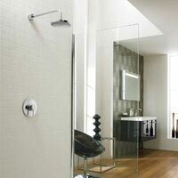 Mira Element Thermostatic Mixer Shower