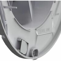 Xpelair Simply Silent C6TS Extractor Fan with Timer