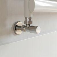 DuraTherm Angled Radiator Valve (Pair)
