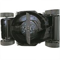 Hyundai HYM3300E Electric 1200W / 230V 33cm Rotary Rear Roller Mulching Lawnmower