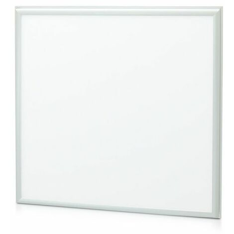 Dalle LED Lite 60x60 36W Avec Transfo Vt-6237 - Blanc Chaud - 3000k - 120 Deg V-TAC