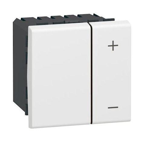 Variateur 80-300w// 230 V Halogène pied de table Variateur avec ON//OFF Interrupteur