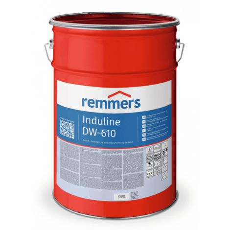 Remmers Induline DW-610, weiss - 5 ltr
