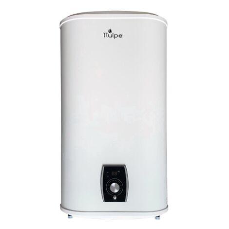 TTulpe Smart Master 50 - chauffe-eau à accumulation électrique plat avec contrôle intelligent