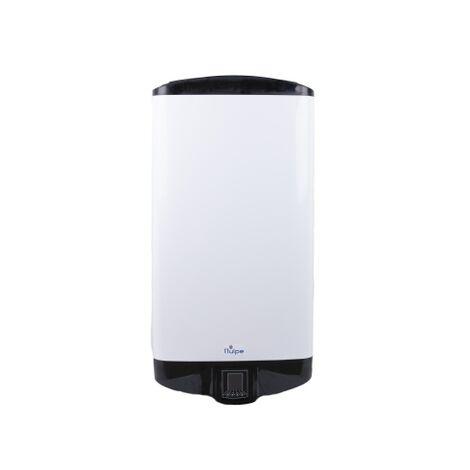 TTulpe Smart Master 80 Chauffe-eau électrique plat avec commande intelligente