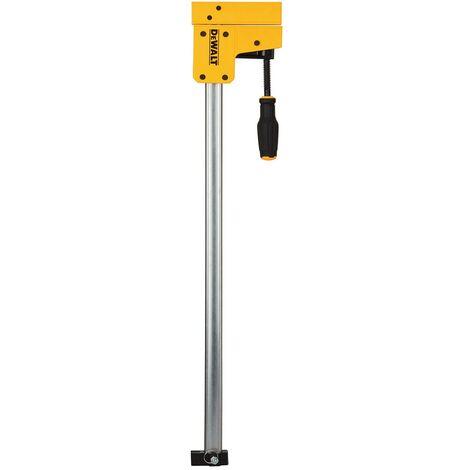Serre-joint à visser 600 mm DeWALT DWHT83831-1