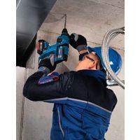 BOSCH Kit PSL6M3A (GBH 18 V-EC GKS 18V-57 G GWS 18-125 V-LI GDX 18 V-LI GSB 18V-21 GST 18 V-LI 3 x 4,0 Ah)