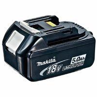 Batterie MAKITA BL1850 18V 5,0 Ah