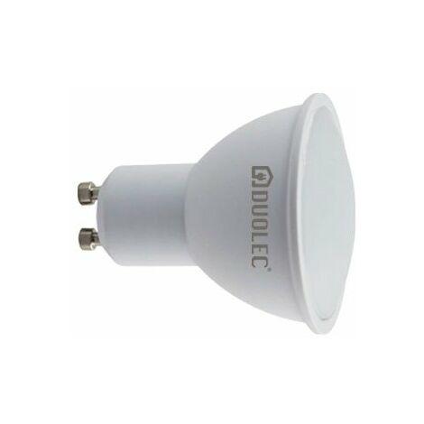 LAMPARA DICROICA LED GU10 8W 6400K 110º