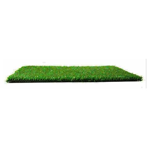CESPED ARTIFICIAL BASIC GREEN Rollo 2x25