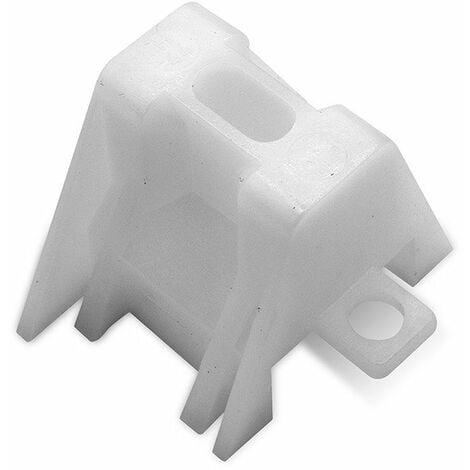 20 Pontets plastique pour tôle AXEL®
