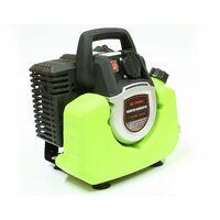 Varan Motors - 92507 Groupe electrogene portable inverter 1000W 230V, moteur 42.7cc 2CV 2T - Vert