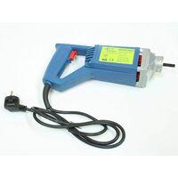 Varan Motors - ZN35B-JY-35 Aiguille vibrante, vibrateur de béton électrique 800W Ø 35mm 2m - Bleu