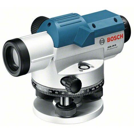 Bosch Niveau optique GOL 26 D