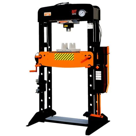 Bahco Presses hydrauliques 20, 30 et 50T, 301 kg - BH750