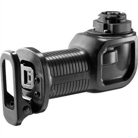 Black & Decker Tête de scie sabre pour outil multifonction Multievo - MTRS10-XJ
