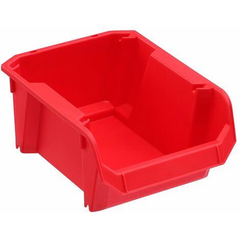Stanley Bac de rangement 2 rouge - STST82736-1