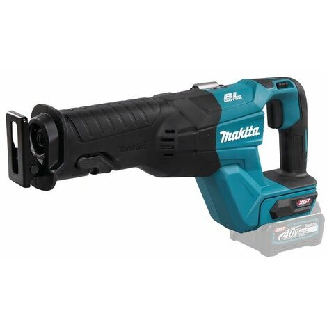 Makita Scie alternative sans fil 40V, sans batterie ni chargeur - JR001GZ