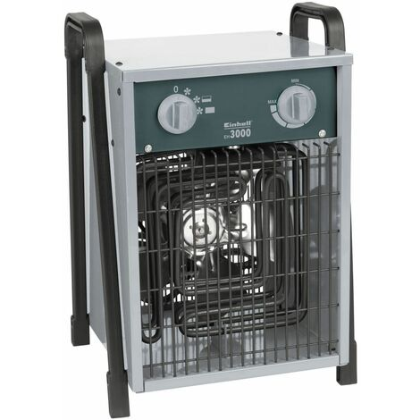 Warmte Chauffage datelier 2000W avec thermostat
