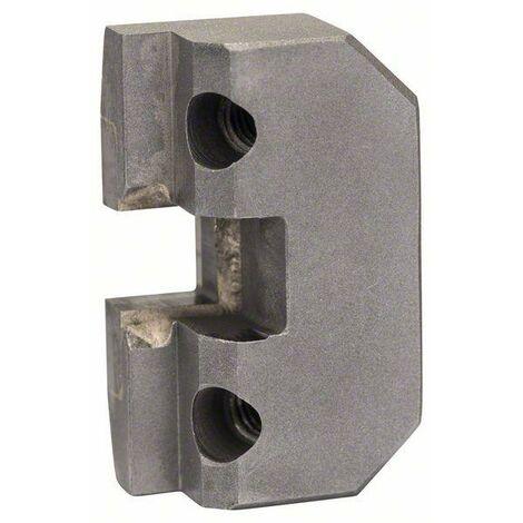 Bosch Professional Matrice pour tôle ondulées et trapézoïdales (dernier type avec limitations) GNA 3,2 + 3,5