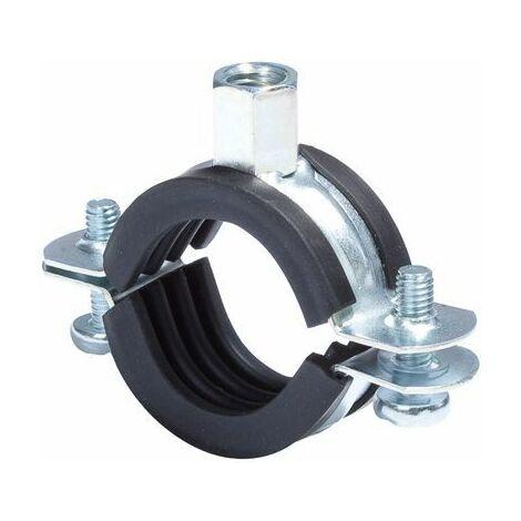 Fischer Collier isophonique FRS 40 - 45 M8/M10, 50 pce - 042554