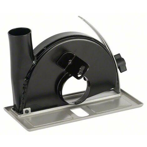 Bosch direction Luge avec absaugstutzen pour séparer sans outils 100//115....