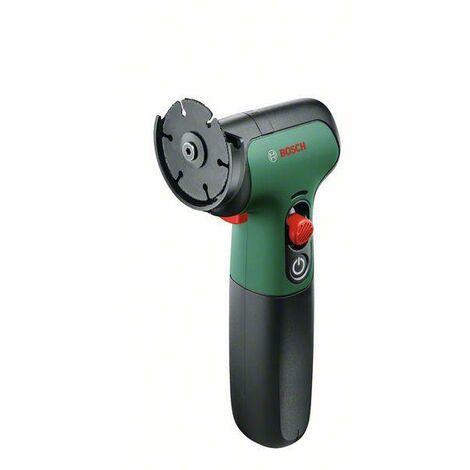 Bosch Meuleuse d'angle EasyCut&Grind 7V, sans batterie ni chargeur - 06039D2000