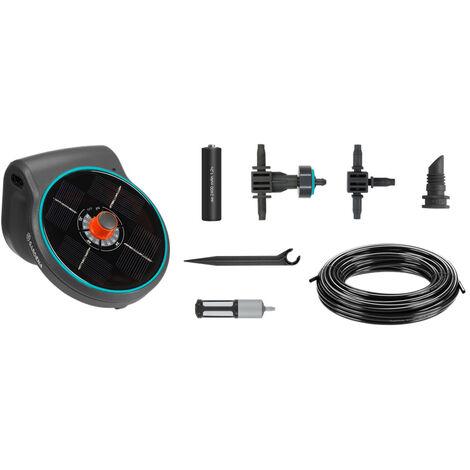 Gardena Solution d'arrosage automatique solaire AquaBloom - 13300-20