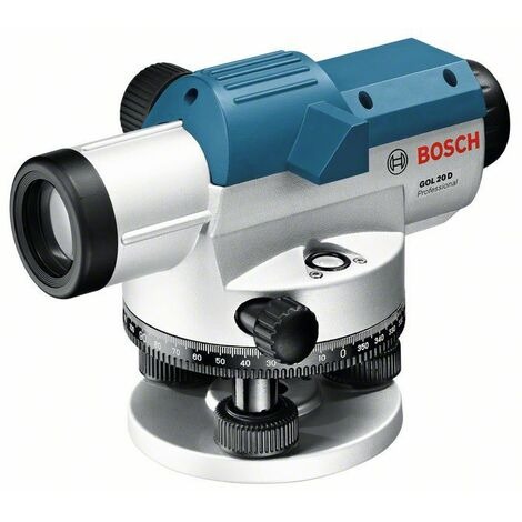 Bosch Niveau optique GOL 20 D