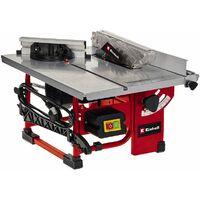 Einhell Table de sciage, TC-TS 200 - 4340415