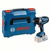 Bosch Professional Boulonneuse sans-fil GDS 18V-1050 H avec L-BOXX, sans batterie et chargeur - 06019J8501