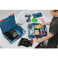 Bosch Professional Calage GKM 18 V-LI Professional - 1600A0088K