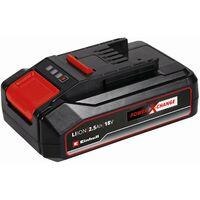 Einhell Batterie 18V 2,5Ah Power X-Change - 4511516
