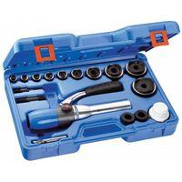 Facom Coffret appareil hydraulique monoposition + emporte-pièces PG - 985510