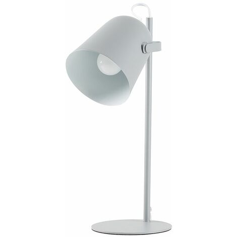 MiniSun - Adjustable Office Desk Lamp - Grey