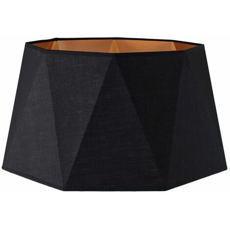 MiniSun - Modern Pendant Floor Lamp Shade Geometric Design