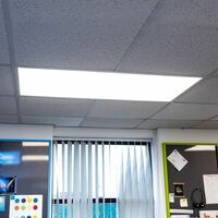 MiniSun - Ultra Bright LED Ceiling Light Panel Downlight Cool White A+ 600mm x 1200mm