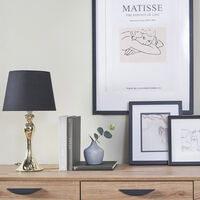 MiniSun - Spindle Touch Table Lamp - Base Only