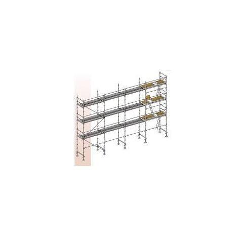 Lot de 104m2 AERIS 45 structure + plancher