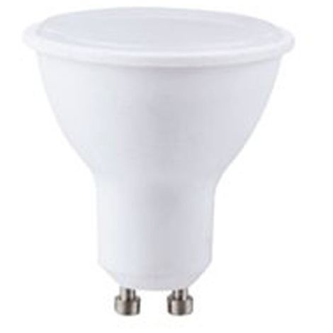BOMBILLA DICROICA LED GU10 6K ( Luz Blanca ) 7