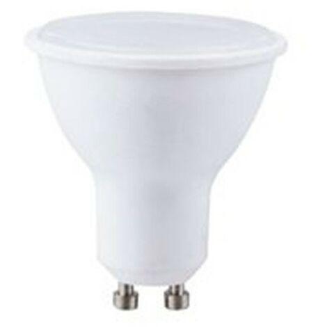 BOMBILLA DICROICA LED GU10 3K ( Luz Amarilla) 8