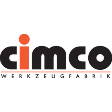 Cimco 106142 Presszange Aderendhülsen 25 bis 50mm² C70351