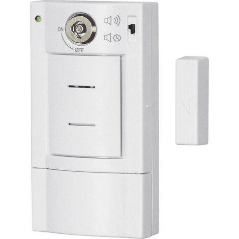 PENTATECH Türalarm DG6 mit Schlüssel 95 dB 33609 Q439761