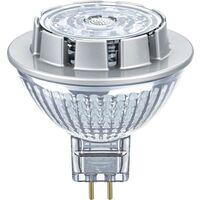 A++ - E Philips Lighting LED EEK A++ GU10 Reflektor 4.6W = 50W Neutralweiß Ø